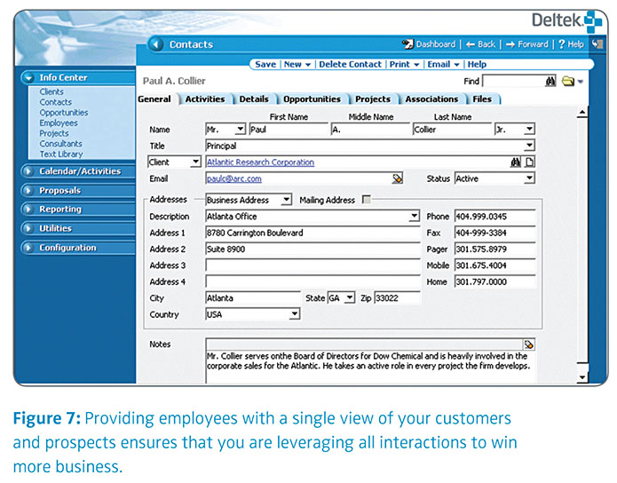 deltek vision analysis  reviews  pricing  features